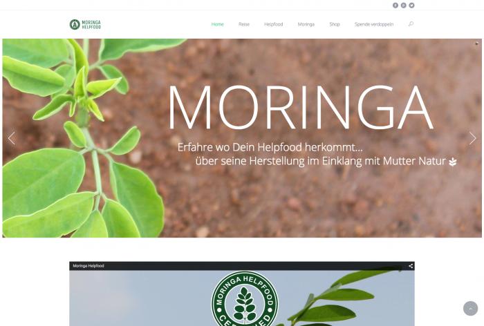 Moringa Helpfood